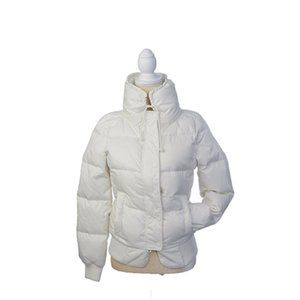 Juicy Couture Down Filled Puffer Winter Jacket Sm